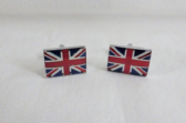 UNION JACK ( UNION FLAG ) CUFF LINKS
